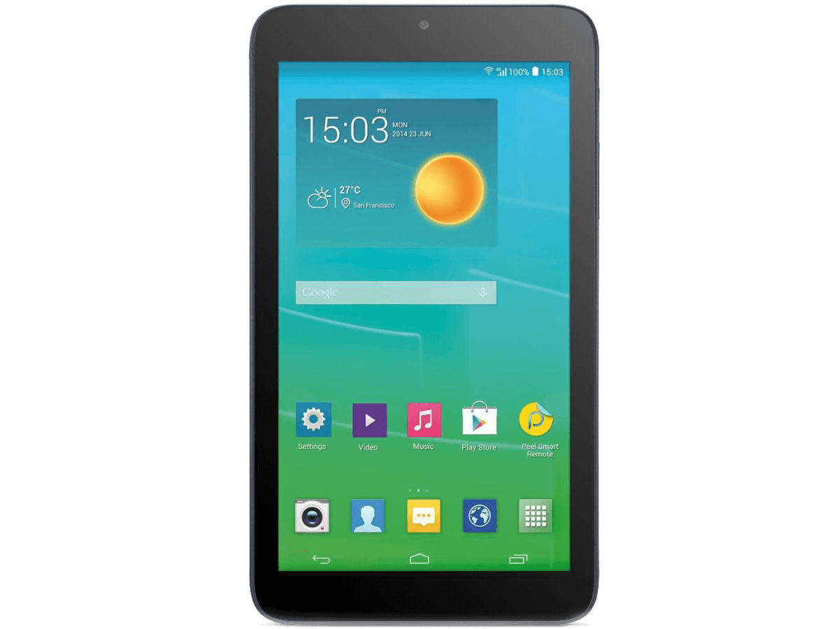 "Alcatel One Touch 7"" 8 GB"