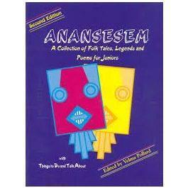 Anansesem