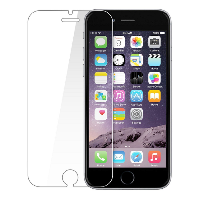 Apple iPhone 6S/6 Temper Glass Screen Protector