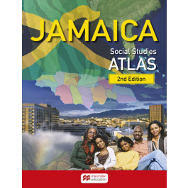 Macmillan Jamaica Social Studies Atlas 2nd Edition