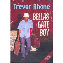 Bellas Gate Boy Pack