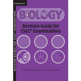 Biology Revision Guide for CSEC Examinations