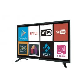 "Blackpoint 32"" Smart HD 8 GB Television"