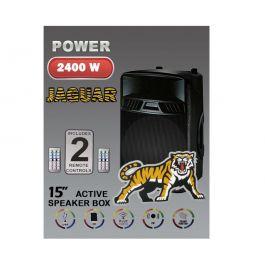 Blackpoint Elite 2400 Watts Jaguar Speaker