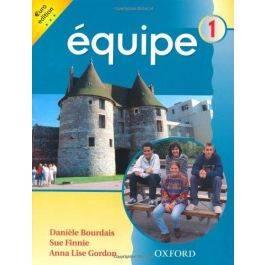 Equipe: Level 1: Student's Book 1
