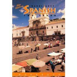 The Nassi-Levy Spanish: The Nassi-Levy Spanish Workbook (2nd year) (Spanish Edition)