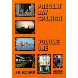 Present Day Spanish Book 1