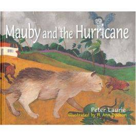 Mauby and the Hurricane