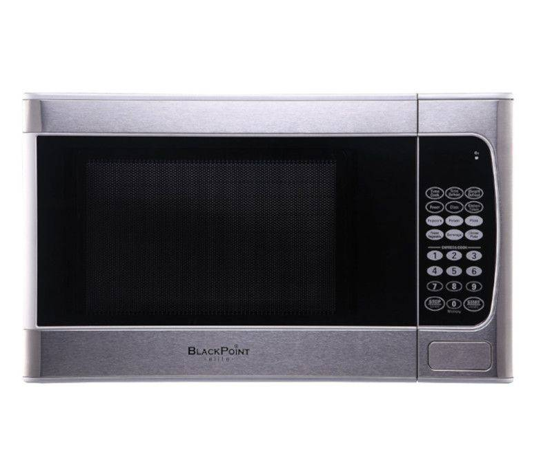 Blackpoint 0.9 CB Elite Microwave