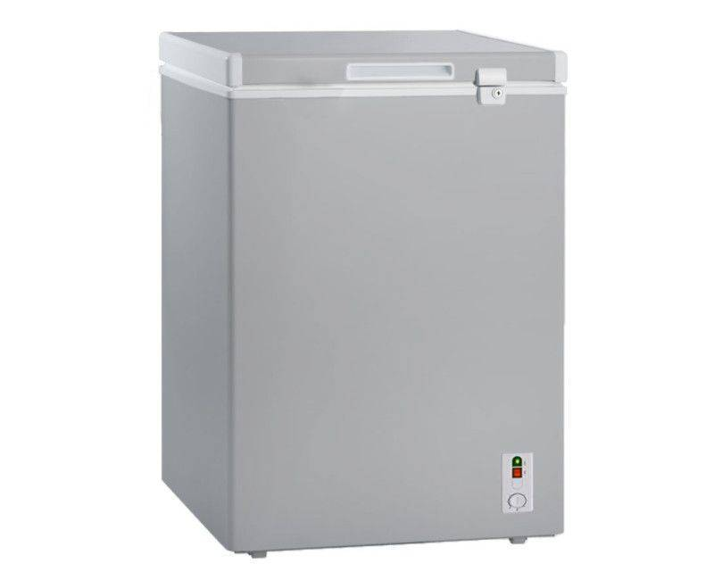 Blackpoint 4.65 Cu. Ft. Mini Deep Freezer