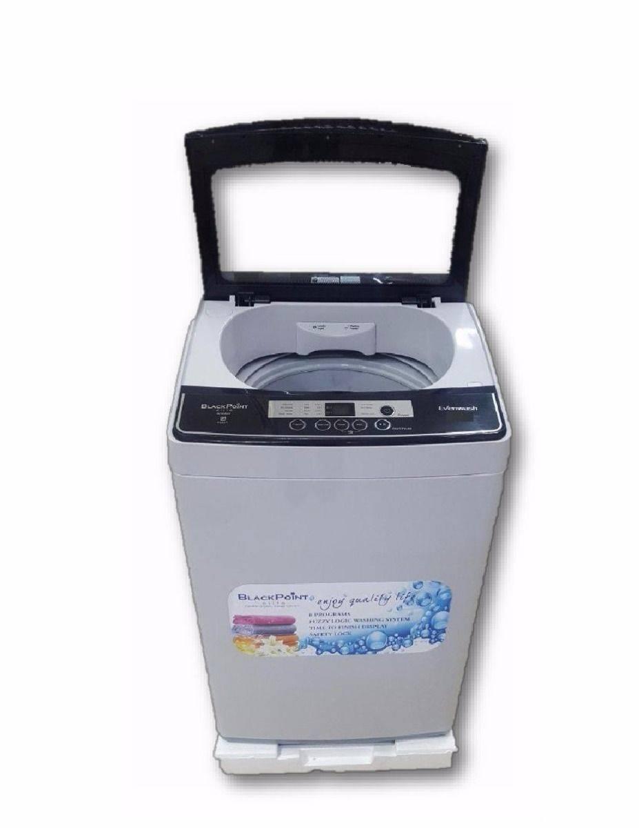 Washers And Washing Machines Blackpoint 9 Kg Washer Jamaica