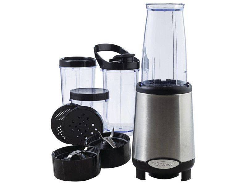 Brentwood 20-Piece Multi-Pro Blender