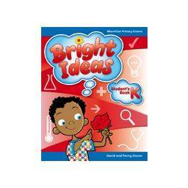Bright Ideas: Caribbean Primary Science: Student's Book K