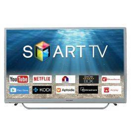 Blacksonic Full HD 43-Inch Smart Tv Dual Speed-Panasonic Chrome Series