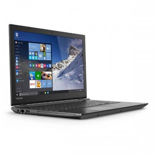 Toshiba C55DC5271 Quad Core Laptop
