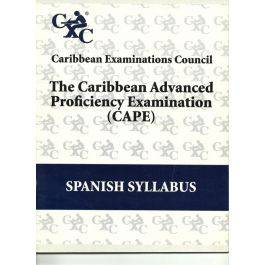 CAPE Syllabus Spanish 2014