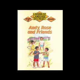 Caribbean Language Arts Project: Grade K Reader