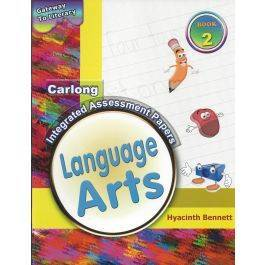 Carlong Gateway to Literacy - Integrated Assessment papers Book 2