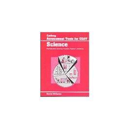 Carlong Assessment test for GSAT Science