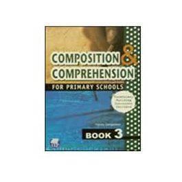 Composition & Comprehension Book 3