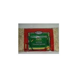 Grace Old Fashion Oats Cereal 398 Grams
