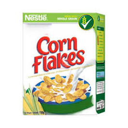 Nestle Corn Flakes Cereal 200 Grams