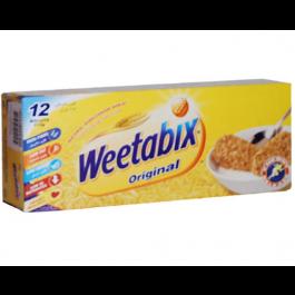 Weetabix Cereal 215 Grams