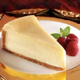 Atlanta Cheesecake NY Style 60 oz