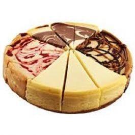 Atlanta Cheesecake Variety Pack (54oz)