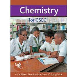Chemistry for CSEC Study Guide