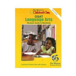 Children's Own GSAT Language Arts