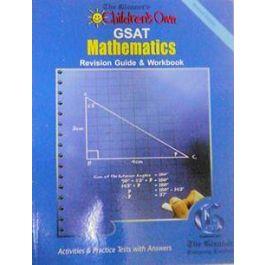 Children's Own Revision Guide GSAT Mathematics