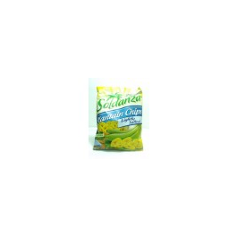 Holiday Soldanza Plantain Chips 50 Grams