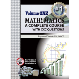 Mathematics: A Complete Course