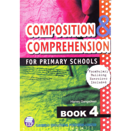 Composition & Comprehension Book 4
