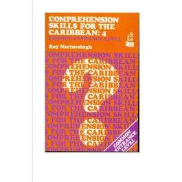 Comprehension Skills for the Caribbean - Book 4