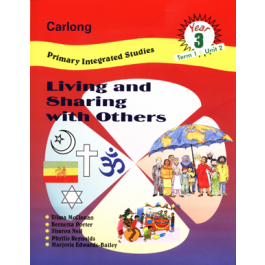 Carlong Primary Integrated Studies: Living And Sharing With Others Year 3