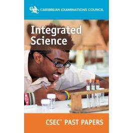 CSEC Past Papers Integrated Science 2010-2011