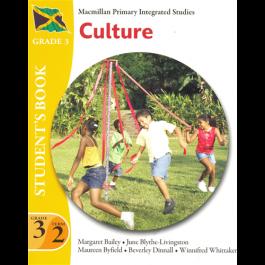 Macmillan Primary Integrated Studies:  Grade 3 Term 2 Student's Book: Culture