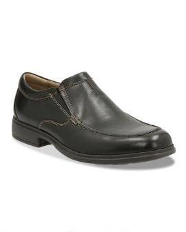 Dockers Bristol Black Loafers for Men
