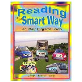Reading The Smart Way 4 Year