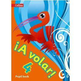A Volar Pupil Book Level 4