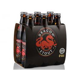 Dragon Stout 6 x 284 ml Pack