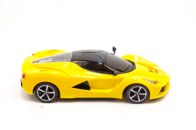 Dx 4 Function Lamborghini Toy Car 76555