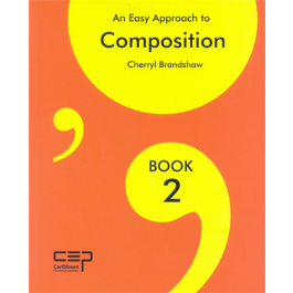 Easy Approach to Composition Book 2