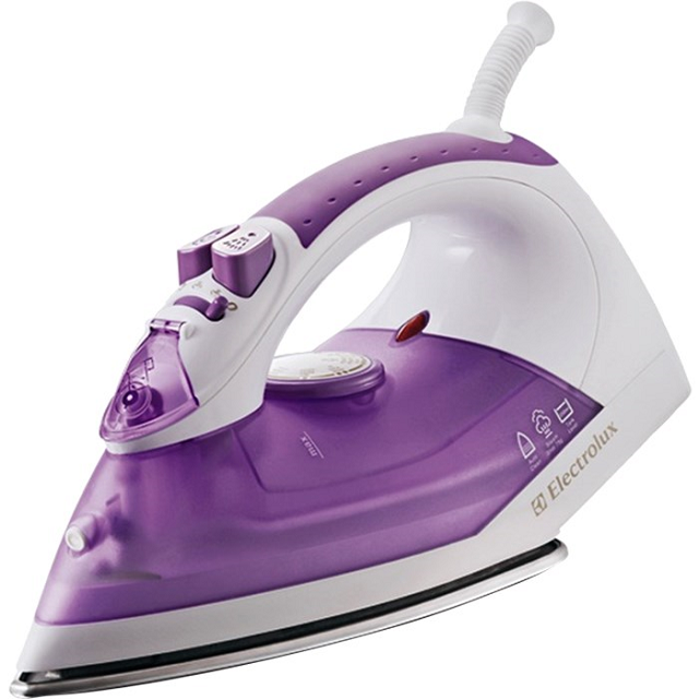 Electrolux Steam Iron