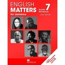English Matters Jamaica Grade 7 WorkBook