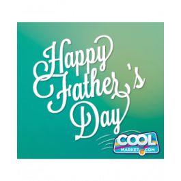 Green Father's Day Gift Card $2,000.00 - $5,000.00
