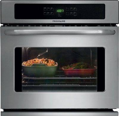 Frigidaire Electric Wall Oven - Stainless Steel