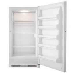 Frigidaire 17.5 Cu. Ft. White FFFU17M1QW Upright Freezer